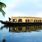 houseboats in kollam